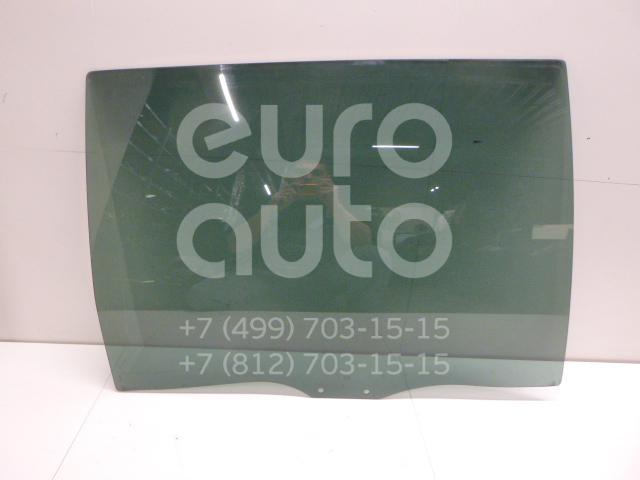 Купить Стекло двери задней правой Mazda MPV II (LW) 1999-2006; (LC6372511A)
