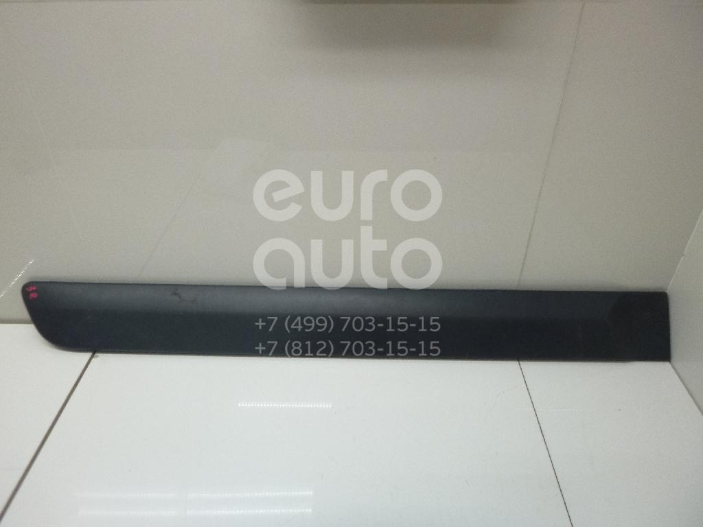 Молдинг задней правой двери VAZ Lada Largus 2011-; (8200476577)