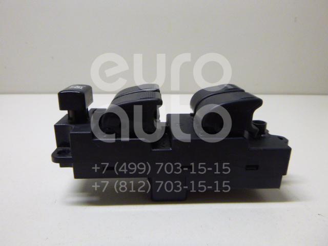 Купить Блок управления стеклоподъемниками Mazda MPV II (LW) 1999-2006; (LC6266350A)