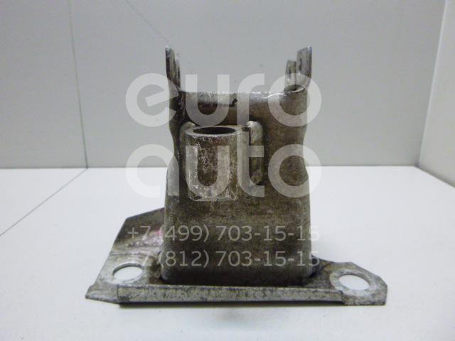 Кронштейн усилителя переднего бампера правый Renault Clio III 2005-2012; (8200104186)  - купить со скидкой