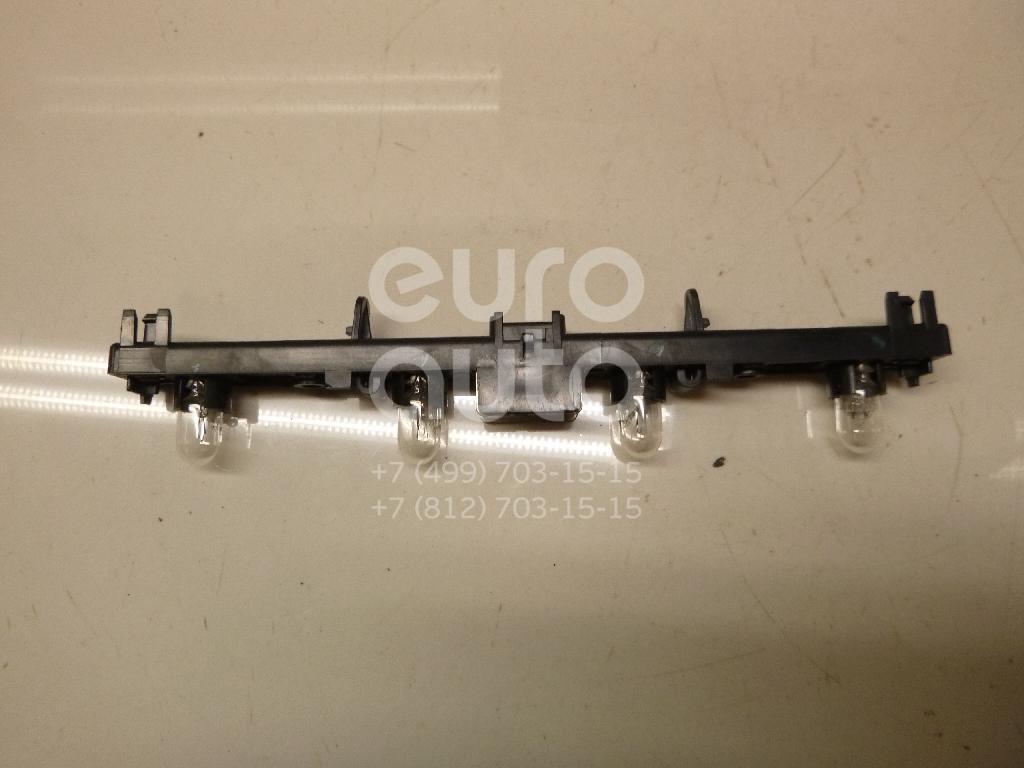 Купить Плата заднего фонаря Peugeot 107 2006-2014; (634683)
