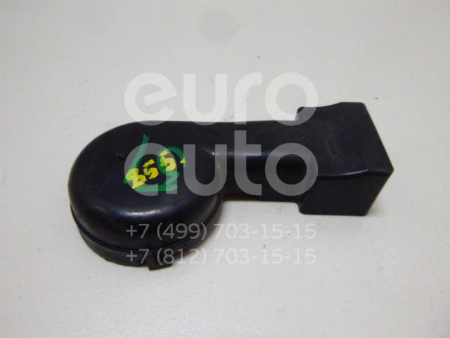 Купить Пыльник (кузов наружные) Mazda MPV II (LW) 1999-2006; (LD4766319A)