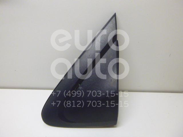 Купить Накладка переднего крыла левого Mazda MPV II (LW) 1999-2006; (LC6269165E)
