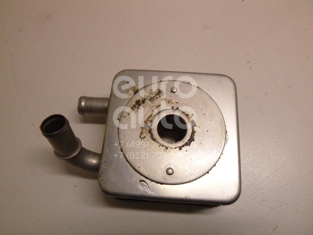 Купить Радиатор (маслоохладитель) АКПП Citroen Xsara 2000-2005; (227546)