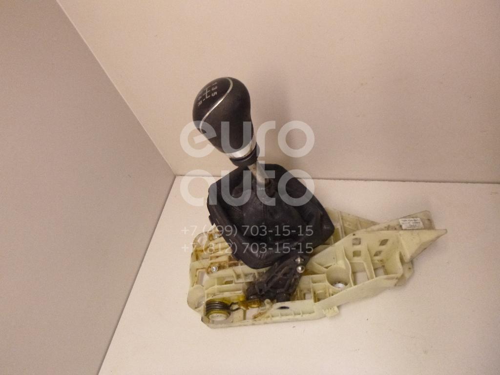 Купить Кулиса КПП Ford Mondeo IV 2007-2015; (1802652)