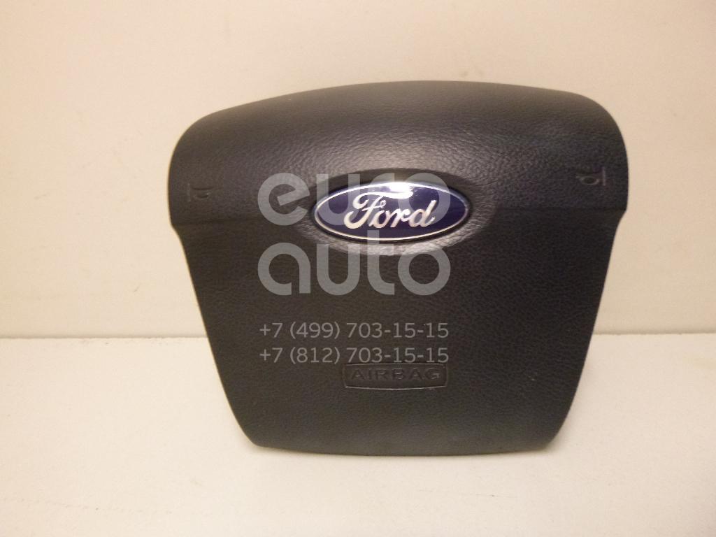Купить Подушка безопасности в рулевое колесо Ford Mondeo IV 2007-2015; (1484327)