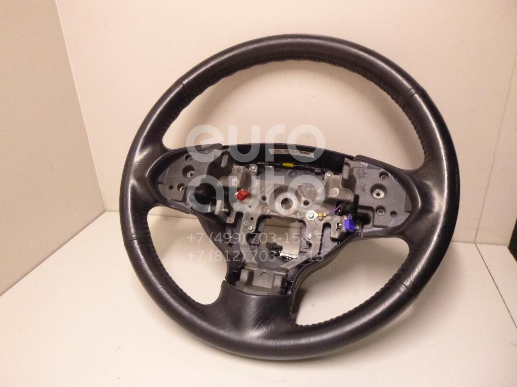 Купить Рулевое колесо для AIR BAG (без AIR BAG) Mitsubishi Colt (Z3) 2003-2012; (4400A242XC)