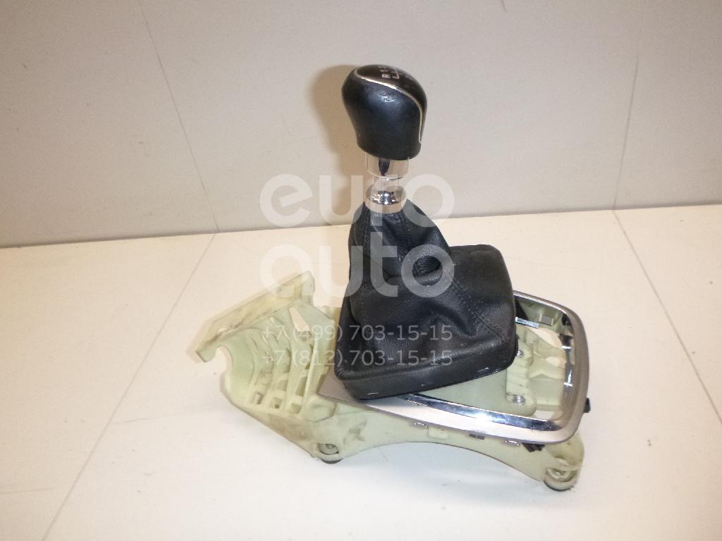 Купить Кулиса КПП Ford Mondeo IV 2007-2015; (1802656)
