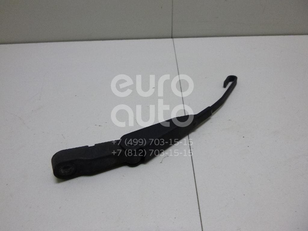 Купить Поводок стеклоочистителя заднего Hyundai Getz 2002-2010; (988101C000)