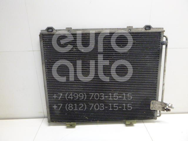 Купить Радиатор кондиционера (конденсер) Mercedes Benz W210 E-Klasse 1995-2000; (2108300270)