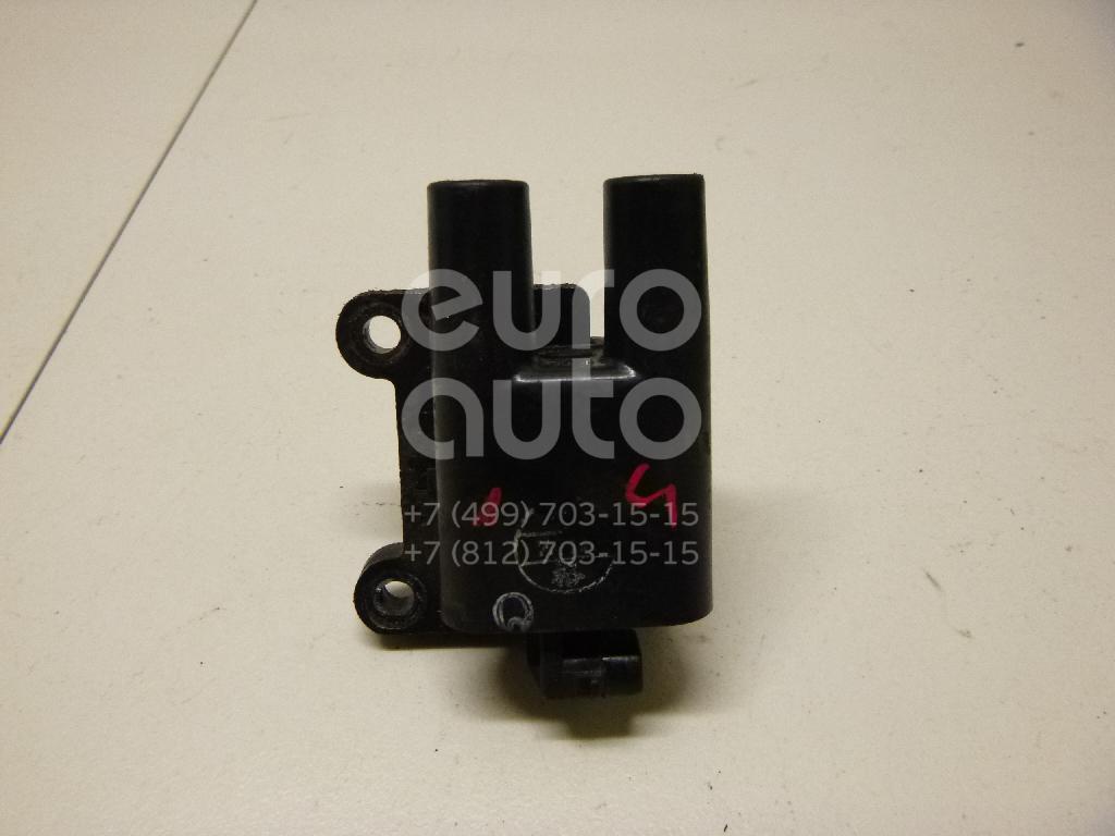 Катушка зажигания Hyundai Getz 2002-2010; (2731002612)  - купить со скидкой
