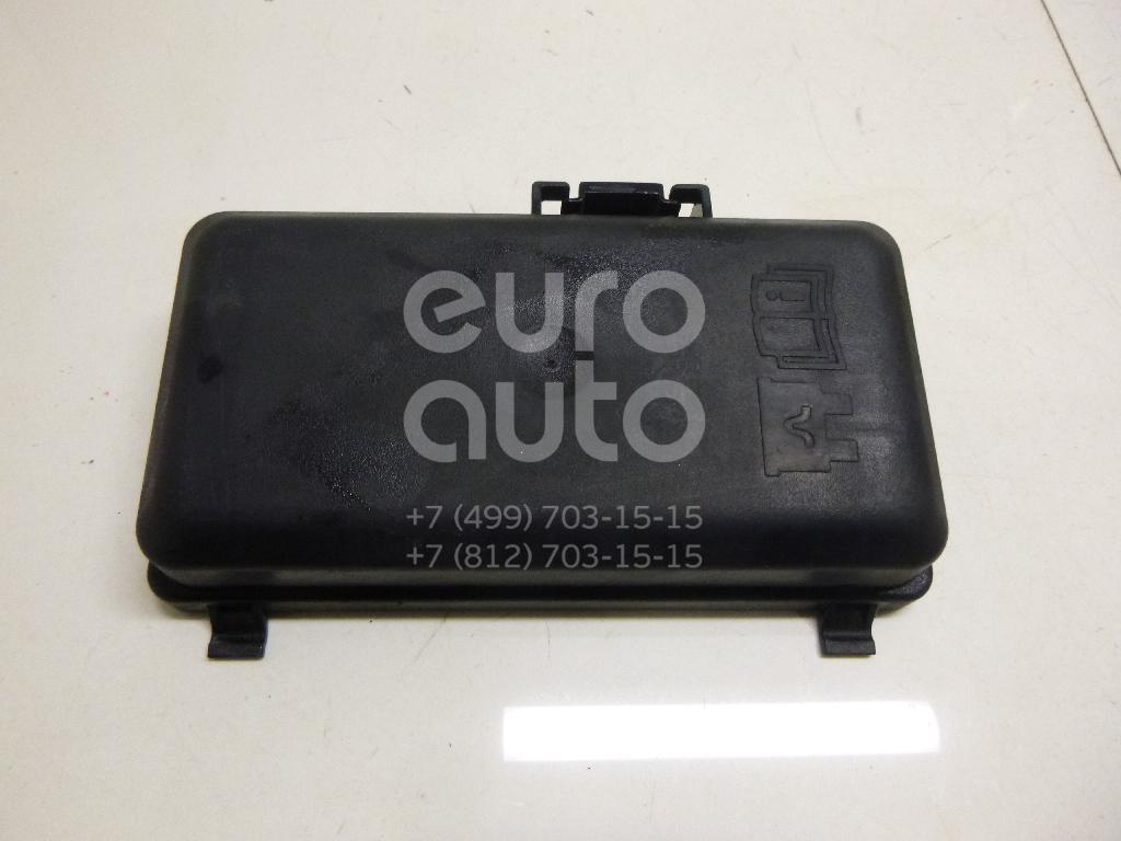 Купить Крышка блока предохранителей Ford Transit 2006-2013; (1579004)