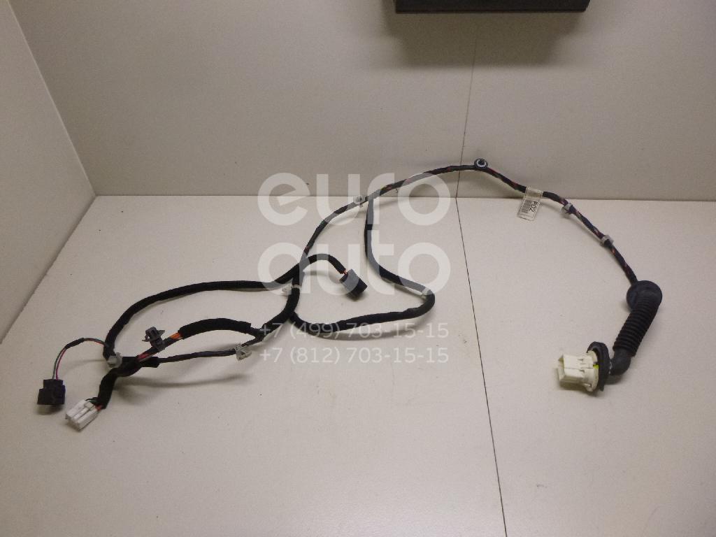 Купить Проводка (коса) Hyundai Getz 2002-2010; (918201C020)