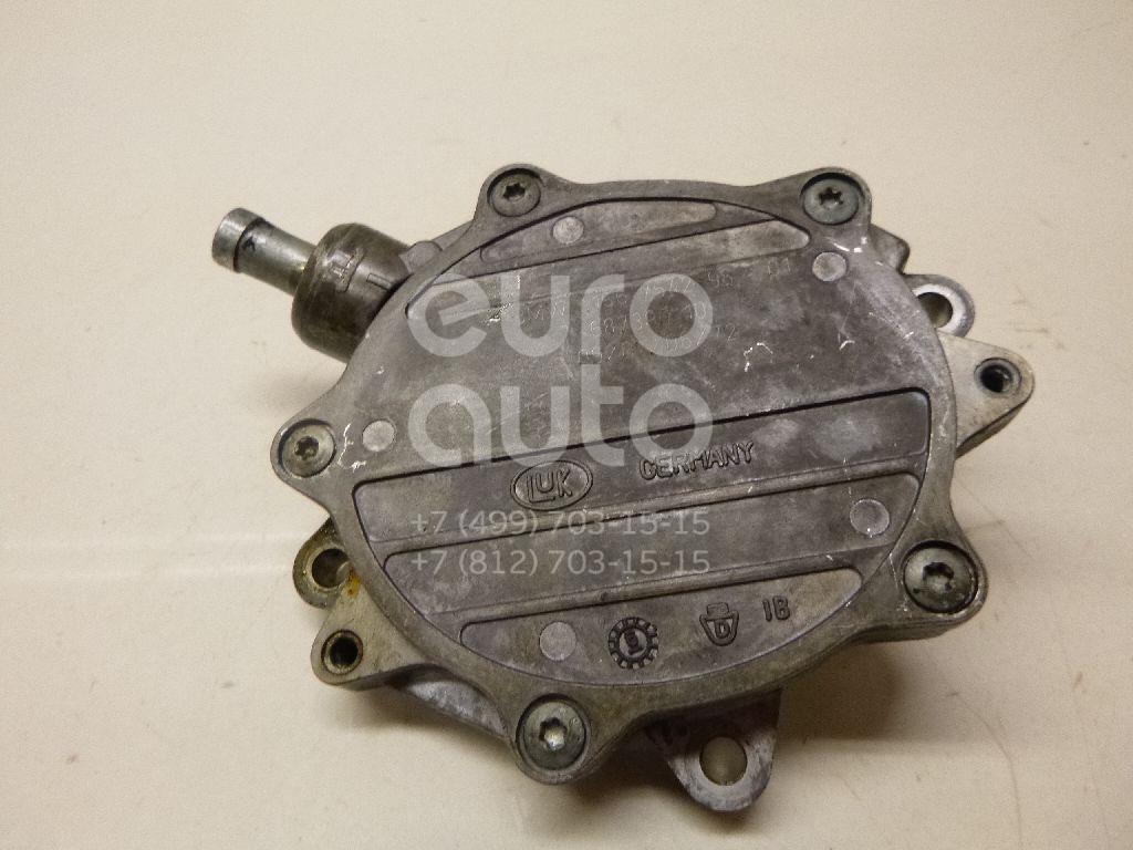 Купить Насос вакуумный BMW 3-серия E90/E91 2005-2012; (11667635656)
