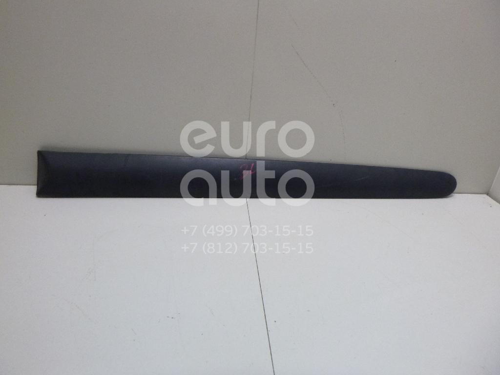 Купить Молдинг задней левой двери Renault Megane I 1996-1999; (7700834103)