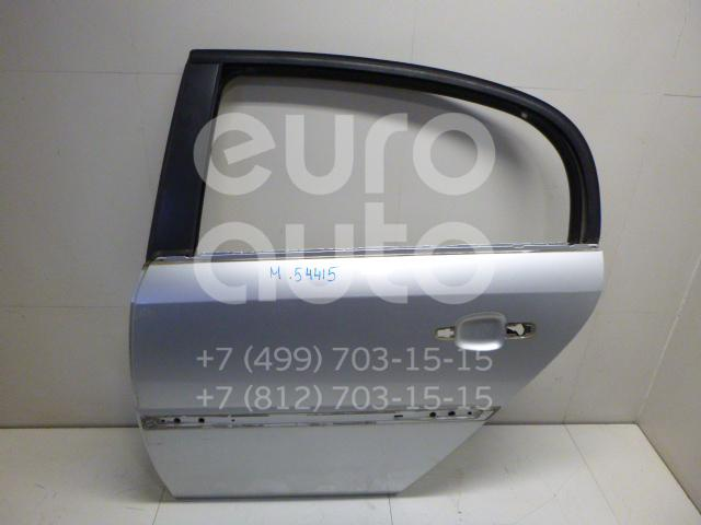 Купить Дверь задняя левая Opel Vectra C 2002-2008; (93175836)