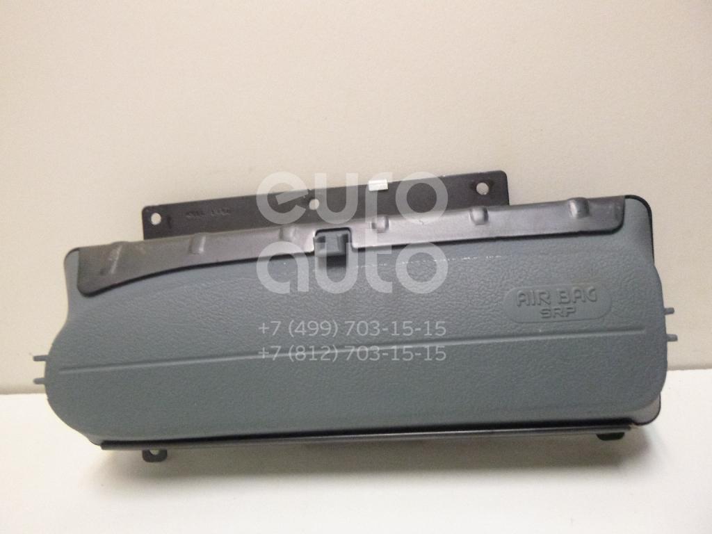 Купить Подушка безопасности пассажирская (в торпедо) Renault Megane I 1996-1999; (7700423714)