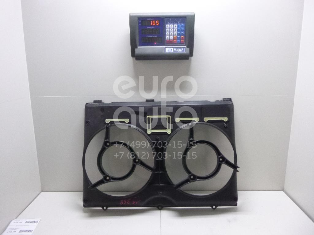 Купить Диффузор вентилятора Audi A6 [C4] 1994-1997; (4A0121207H)