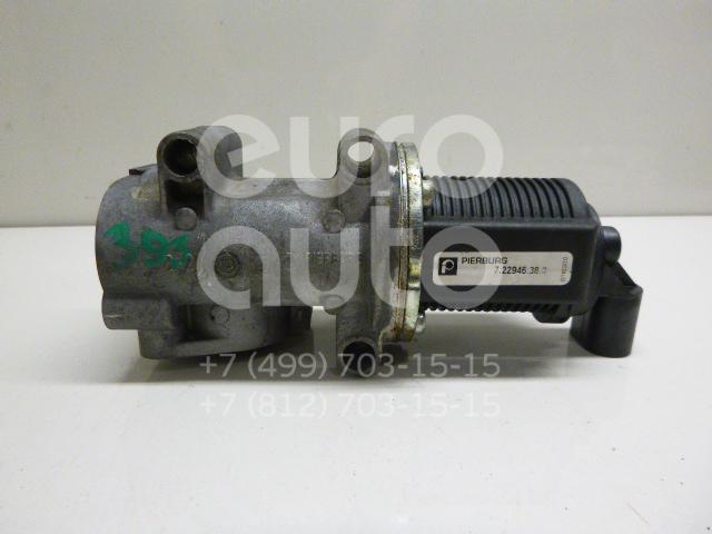 Купить Клапан рециркуляции выхлопных газов Opel Zafira B 2005-2012; (93189082)