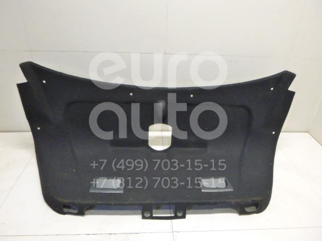 Купить Обшивка багажника Mercedes Benz W211 E-Klasse 2002-2009; (2116901741)