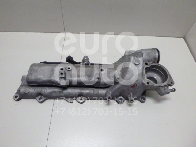 Купить Коллектор впускной Mercedes Benz W211 E-Klasse 2002-2009; (6420902637)