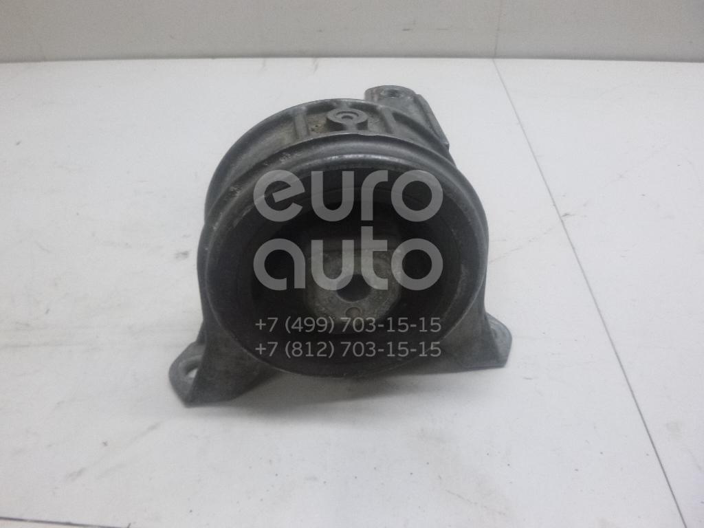 Купить Опора двигателя правая Opel Zafira B 2005-2012; (24427298)