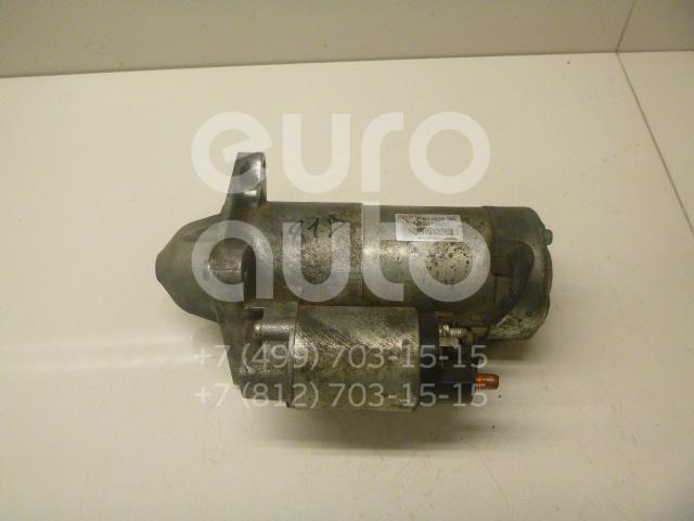 Купить Стартер Opel Zafira B 2005-2012; (6202074)