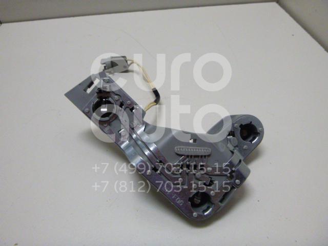 Купить Плата заднего фонаря левого Toyota Auris (E15) 2006-2012; (8156502380)