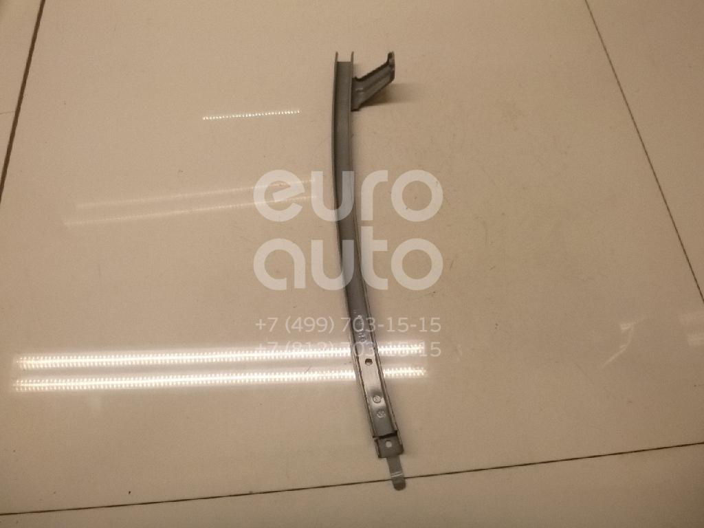 Направляющая стекла двери Toyota Yaris 2005-2011; (6740452130)
