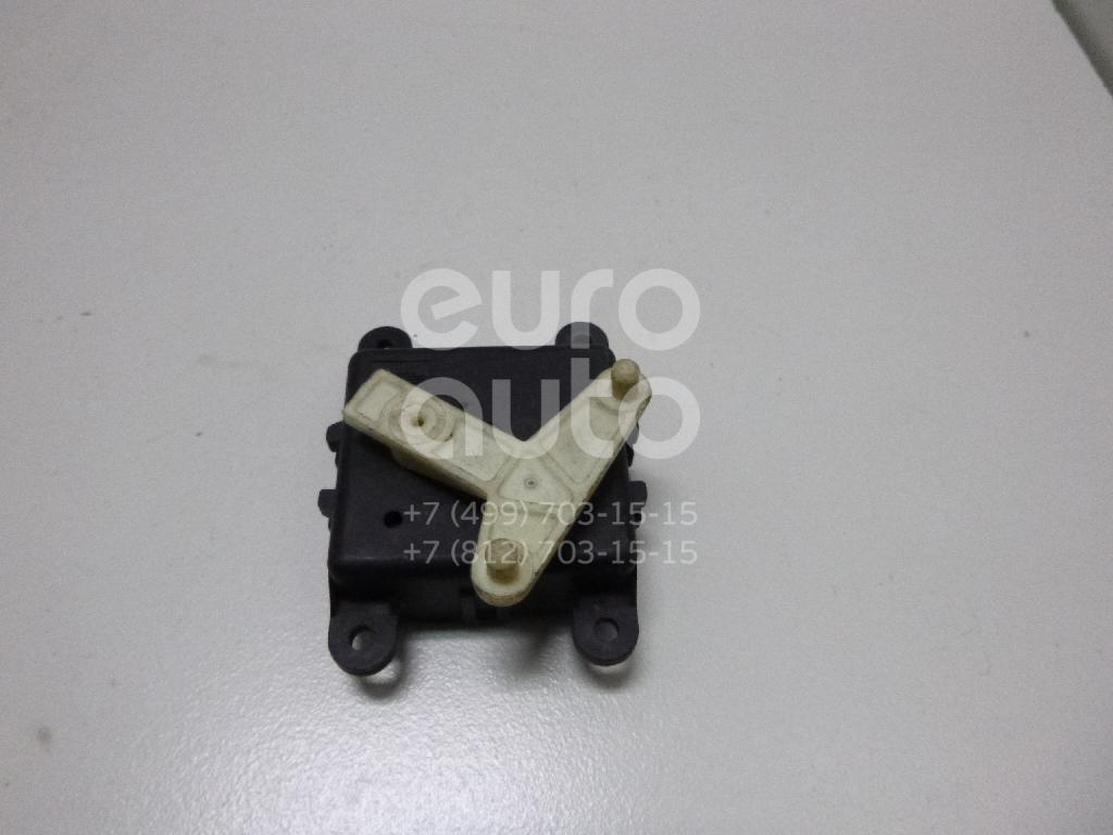 Купить Моторчик заслонки отопителя Nissan Almera N16 2000-2006; (277305M400)