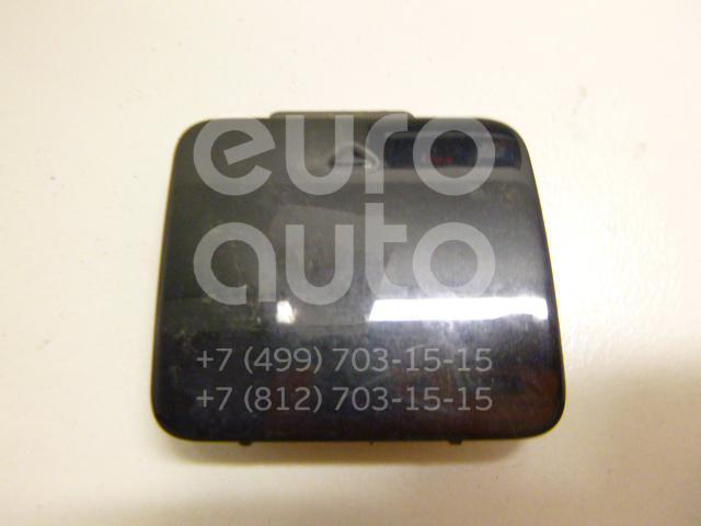 Купить Заглушка буксировочного крюка BMW 5-серия E60/E61 2003-2009; (51127117280)