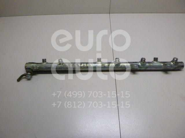 Рейка топливная (рампа) BMW 5-серия E60/E61 2003-2009; (13537805726)  - купить со скидкой