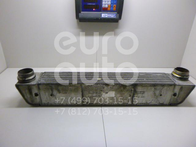 Купить Интеркулер BMW 5-серия E60/E61 2003-2009; (17517787446)