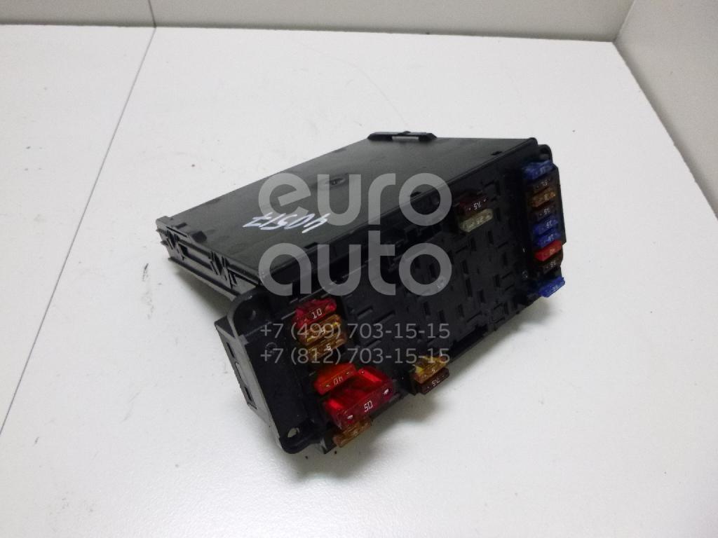 Купить Блок предохранителей Mercedes Benz W203 2000-2006; (0025459301)