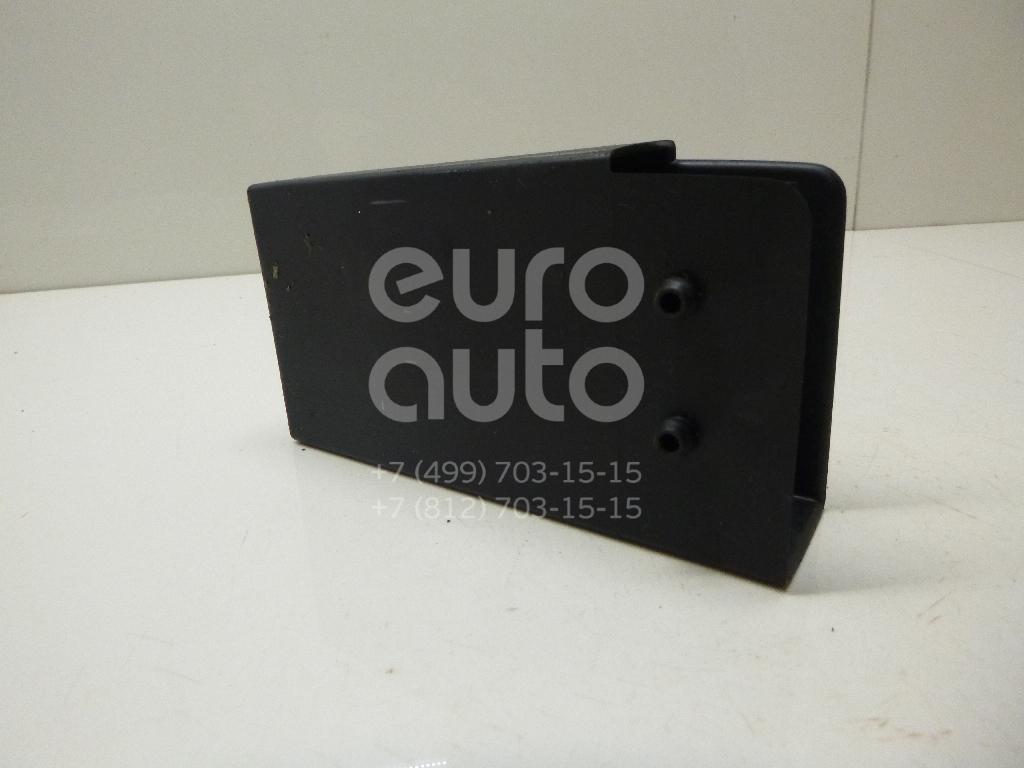 Поддон-вставка в кузов VW Tiguan 2007-2011; (5N0035799)