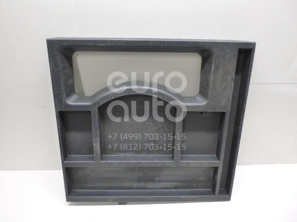 Ящик для инструментов Chevrolet Lacetti 2003-2013; (96618096)