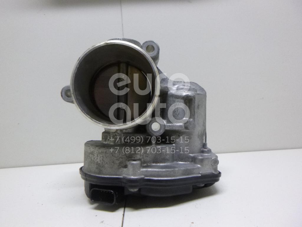 Заслонка дроссельная электрическая VAZ Lada Largus 2011-; (21127114801000)