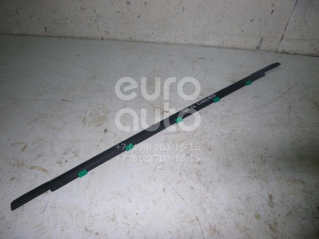 Купить Накладка стекла заднего левого Hyundai i30 2012-; (83210A5000)