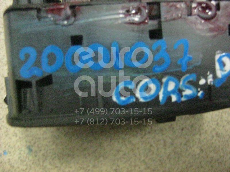 Купить Блок управления стеклоподъемниками Opel Corsa D 2006-2015; (13258521)