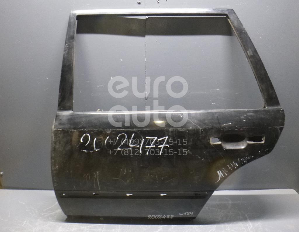 Купить Дверь задняя левая Mercedes Benz W124 1984-1993; (1247301905)