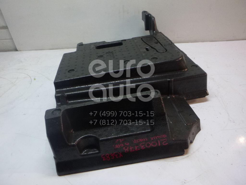 Купить Ящик для инструментов BMW X3 E83 2004-2010; (51473451093)