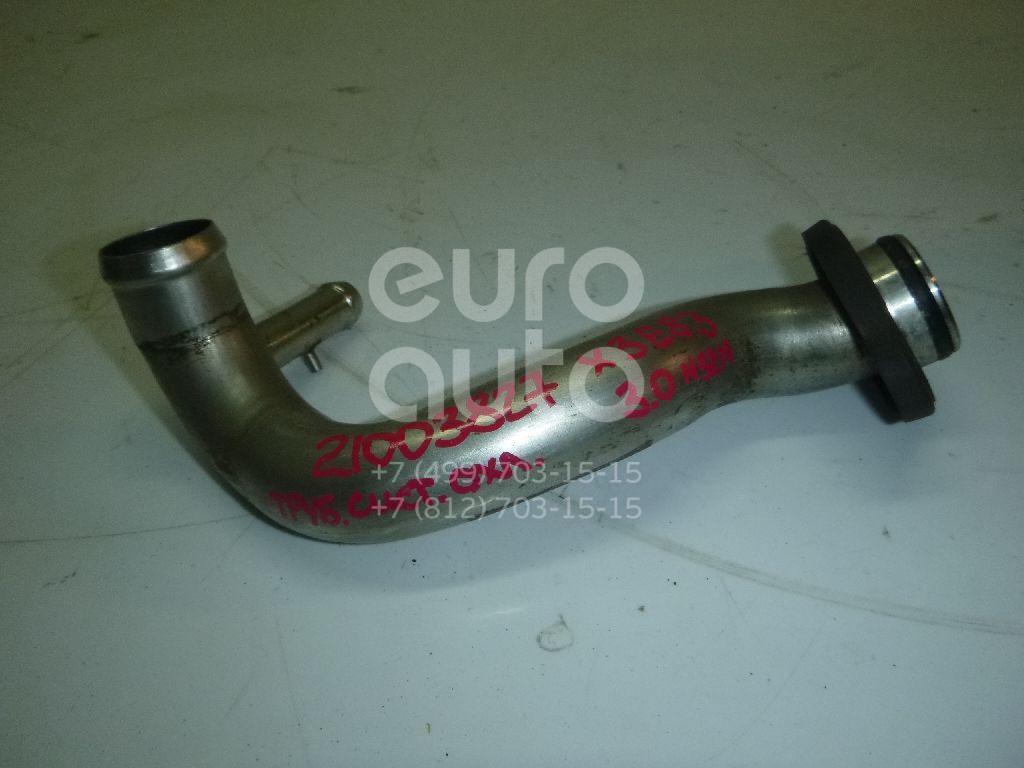 Купить Трубка системы охлаждения BMW X3 E83 2004-2010; (11537516414)