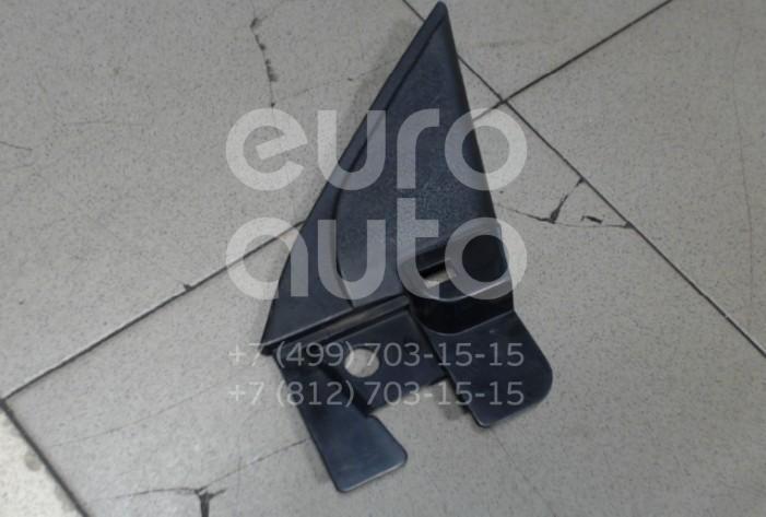 Крышка зеркала внутренняя правая Nissan Teana J32 2008-2013; (80292JN00A)  - купить со скидкой