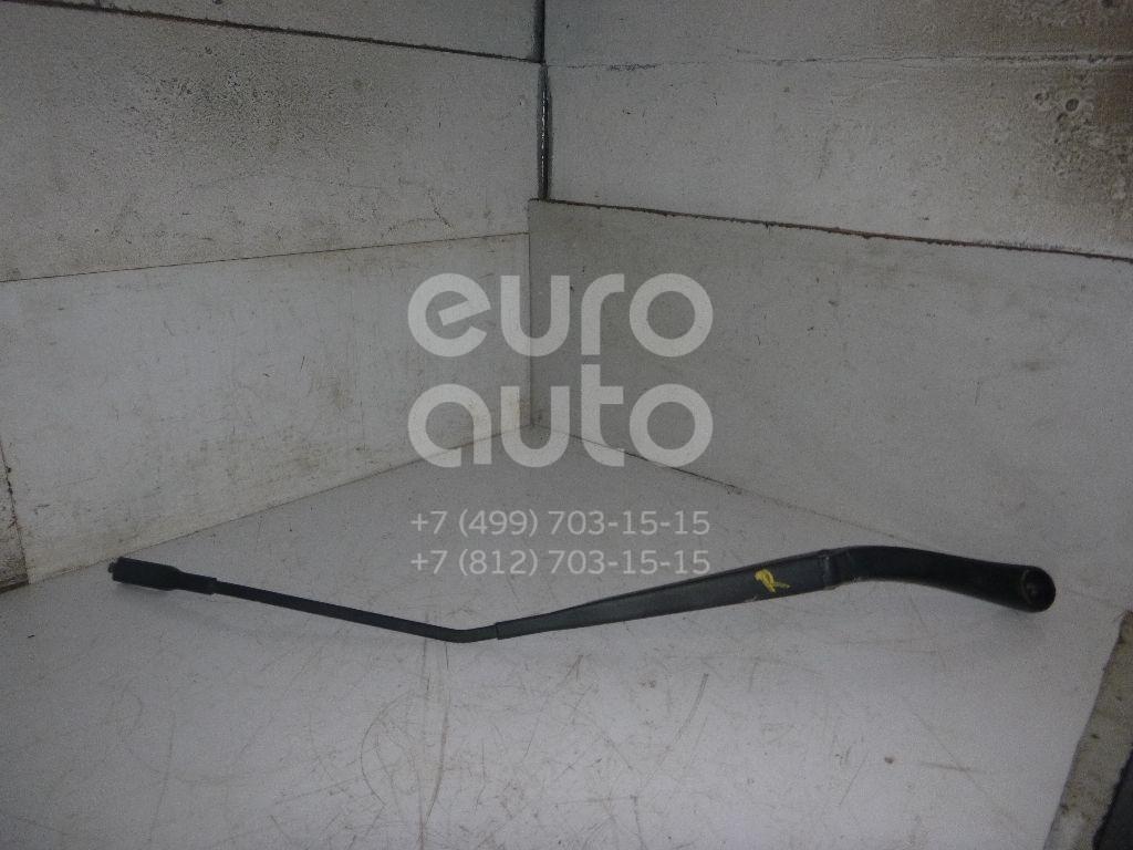 Купить Поводок стеклоочистителя передний правый Renault Koleos (HY) 2008-2016; (28886JY40A)
