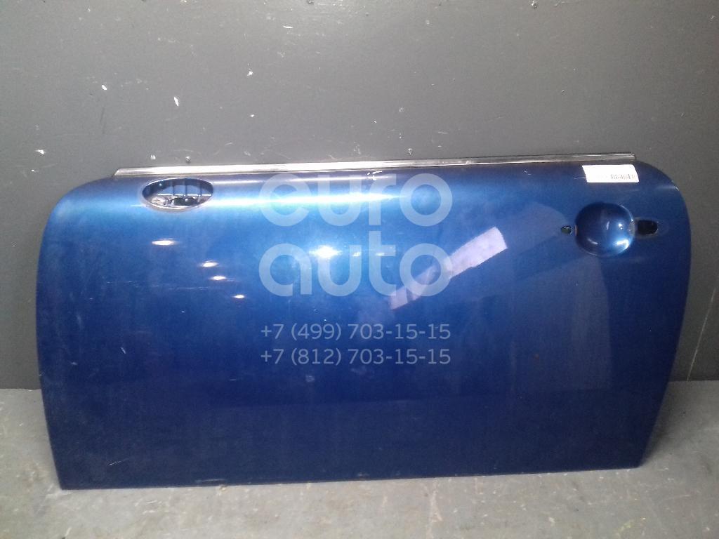Дверь передняя левая Mini R56 2005-2014; (41002755935)