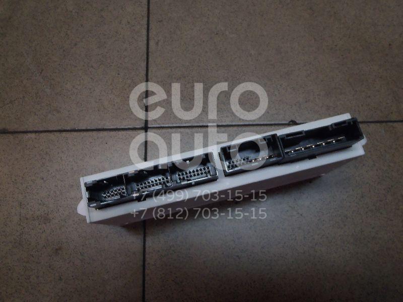 Блок комфорта BMW 7-серия E65/E66 2001-2008; (61356922262)  - купить со скидкой