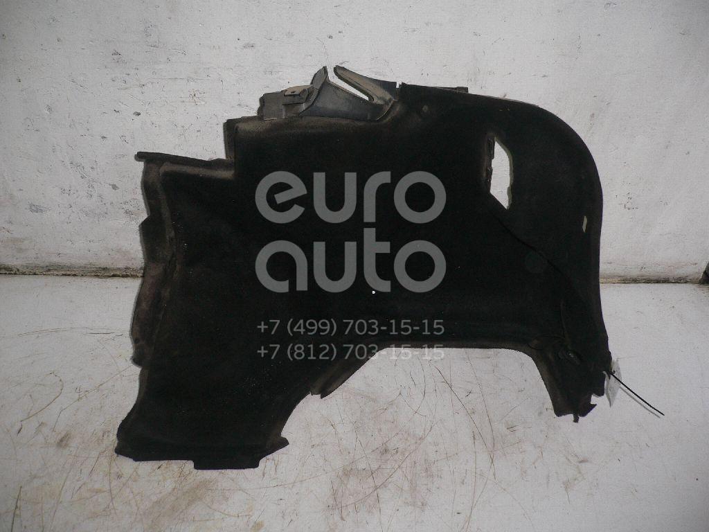 Купить Обшивка багажника Lexus LS (USF4#) 2006-; (6471050170C0)