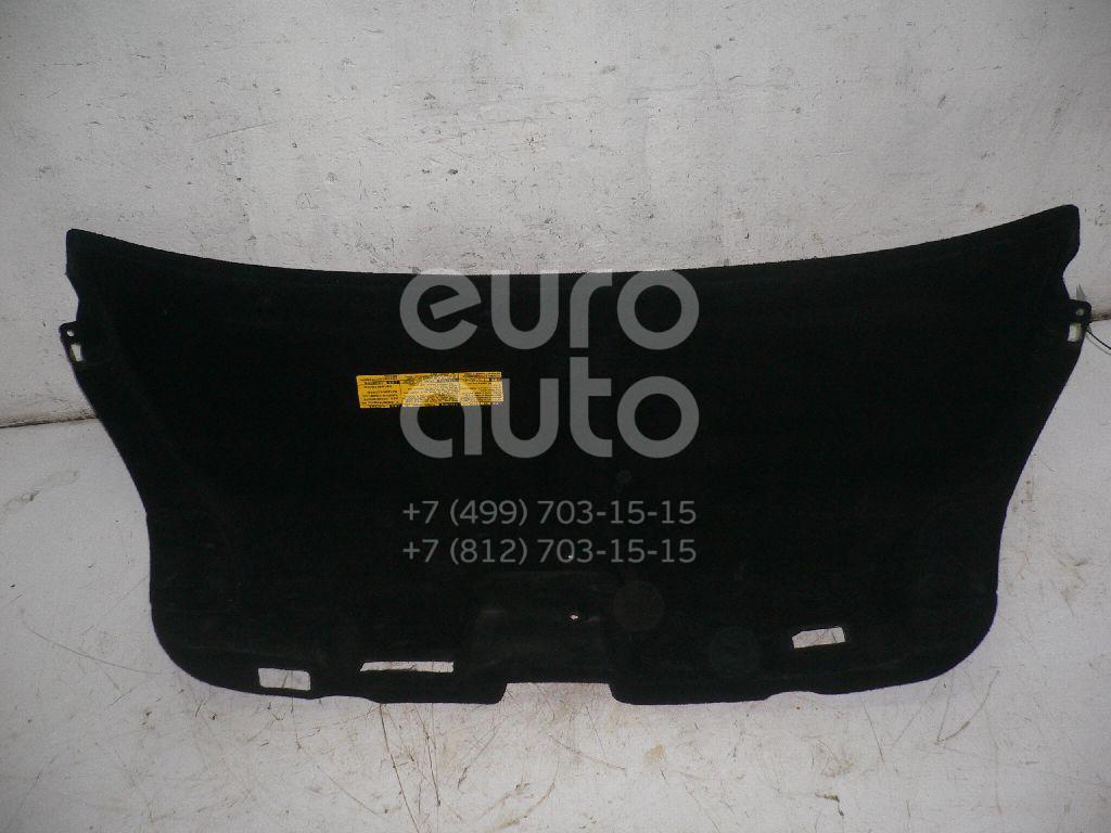 Купить Обшивка крышки багажника Lexus LS (USF4#) 2006-; (6479150150C0)