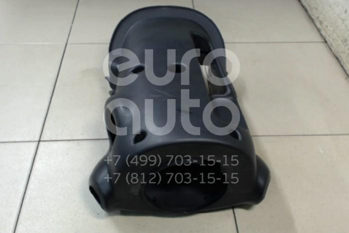 Купить Кожух рулевой колонки Nissan Qashqai (J10) 2006-2014; (48470JD000)