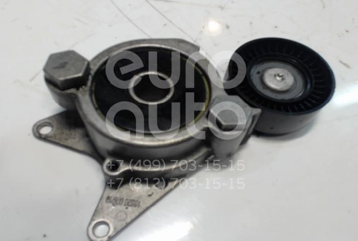 Ролик-натяжитель ручейкового ремня Toyota RAV 4 2013-; (166200R010)  - купить со скидкой